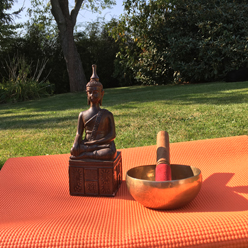 meditation workshop