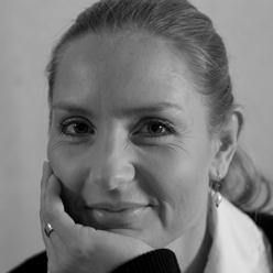 Helle Lyngsgaard Johansen