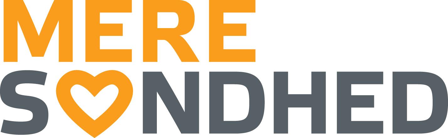 Mere Sundhed logo