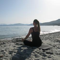 Yogarejse-Korsika-Helle