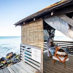 Massage yogarejse Guadeloupe